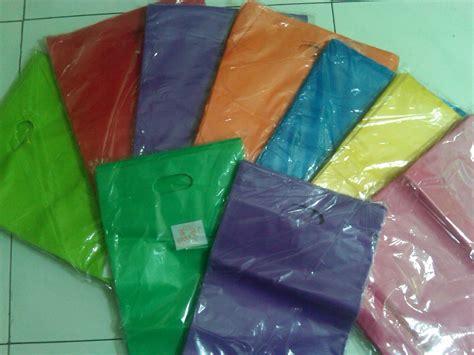 Plastik Plong Shopping Bag Ukuran 16x24 jasa sablon tas plastik plong di jogja bersyukur di