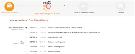 aliexpress payment unsuccessful my aliexpress order was on flight tk6491 which crashed in