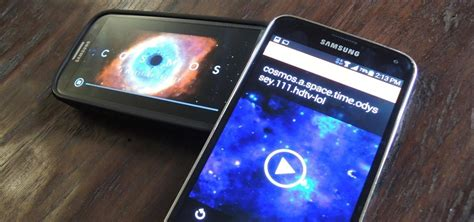 android media player device how to turn an galaxy s3 or other android device into a media player 171 samsung