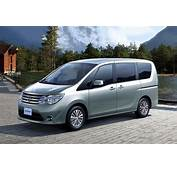 Nissan Serena Price Spec Images &amp Reviews For May 2018