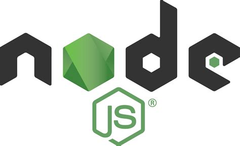 design pattern javascript node js logos and graphics node js