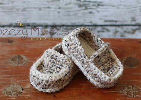 crochet loafers free pattern pdf crochet pattern b001 baby loafers booties