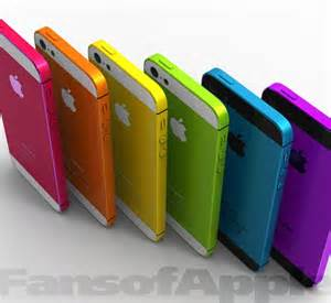 colores iphone 5s what would be your iphone 5s color of choice if rumors are