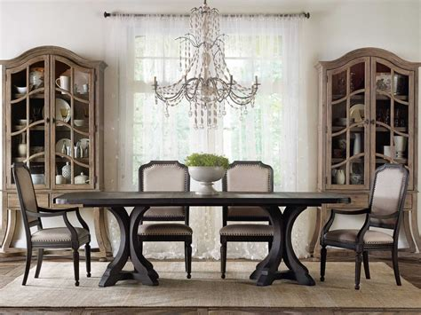 hooker dining room set hooker furniture corsica dining room set hoo528075206set