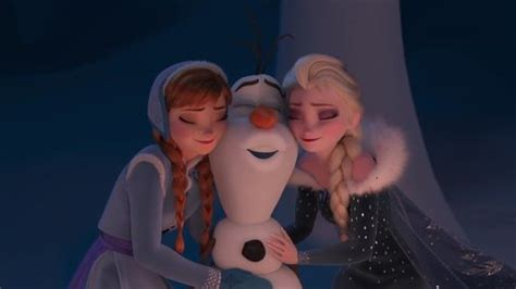 is frozen 2 a short film olaf s frozen adventure 2017 imdb