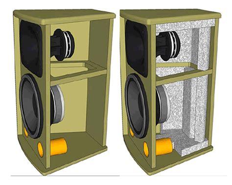 Speaker Eighteen Sound 18 sound loudspeakers