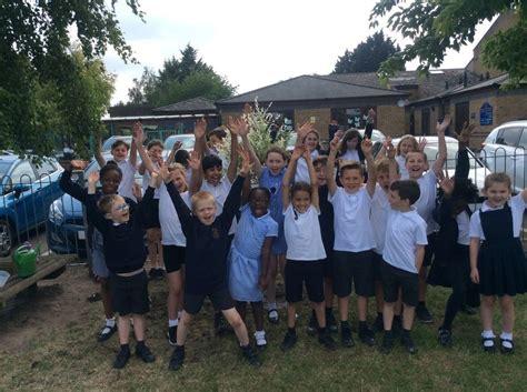 hook lane primary school school council