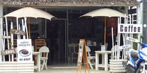 small business for sale in koh chang wine bar and coffee