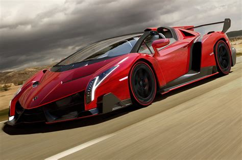 convertible lamborghini lamborghini veneno roadster uncovered