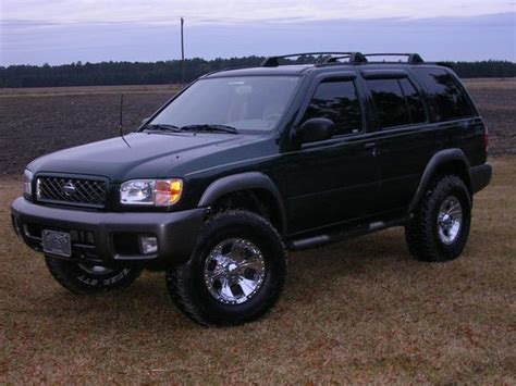 lifted nissan pathfinder 2001 nissan pathfinder lifted