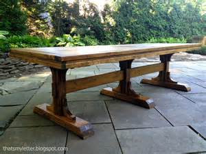 Diy Pedestal Dining Table White Pedestal Dining Table Diy Projects