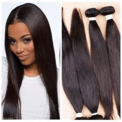 hair weave pictures 4 bundles 18 quot remy virgin brazilian straight human hair