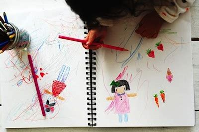 sketch book kid journaling ideas for of all ages the crafty
