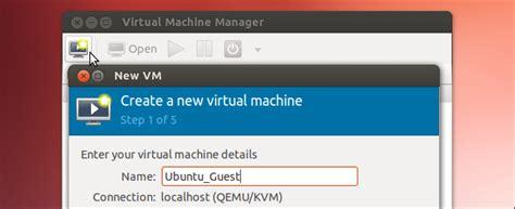ubuntu server kvm tutorial how to install kvm and create virtual machines on ubuntu