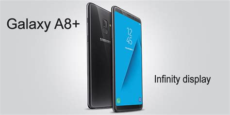 Harga Samsung A8 Gold 2018 samsung galaxy a8 plus a8 2018 harga terbaru dan
