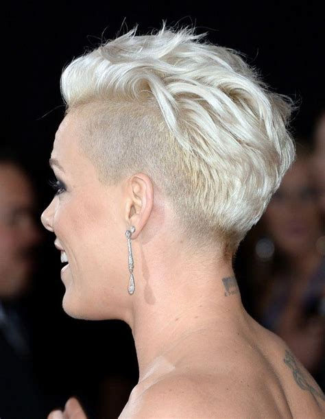 Pink Hairstyles by 20 Collection Of Pink Haircuts