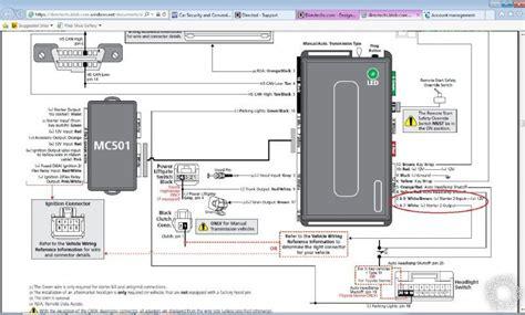 directed electronics 556u wiring diagram efcaviation