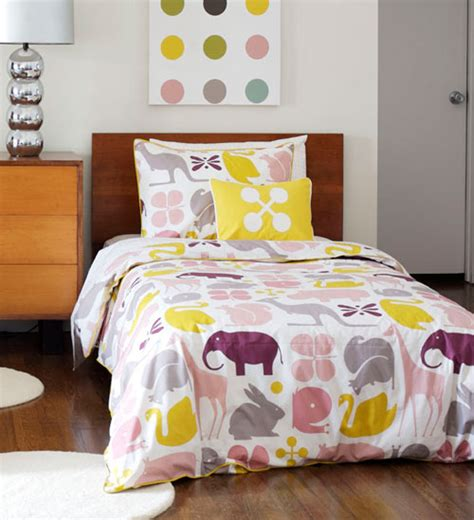 unique kids bedding sets for a memorable childhood