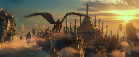 film epic war warcraft movie new trailer reveals lothar durotan