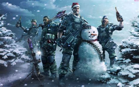 video game wallpaper uk video game themed christmas wallpaapers general