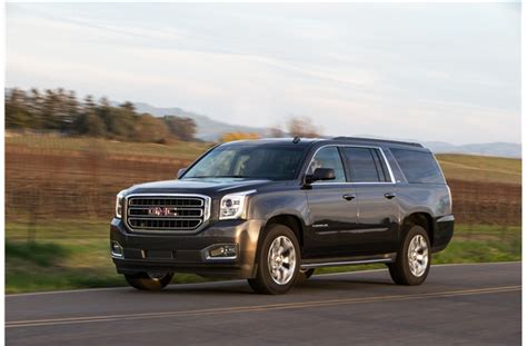 12 suvs with the best towing capacity u s news world