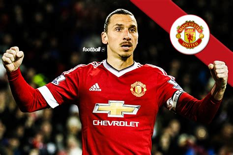 Calendrier Manchester United Zlatan Et L Obsession Manchester Football Sports Fr