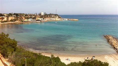 cabo roig strip cabo roig beaches nightlife and strip spanish costas