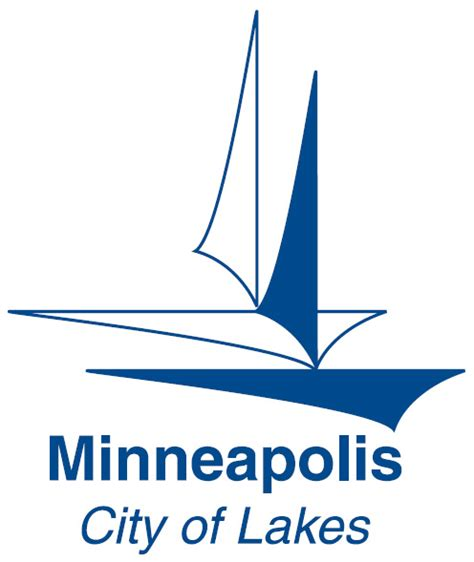 Minneapolis Address Search New Minneapolis Logo Now With Fewer Sailboats The Cities Minnesota Radio News