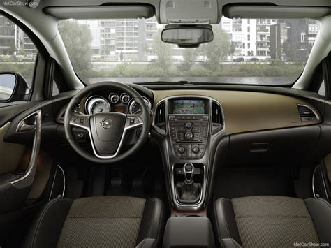 Opel Astra 2011 Interior by Opel Astra Sports Tourer 2011 Picture 49 800x600