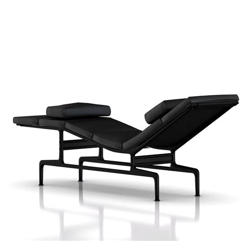 chaise herman miller herman miller eames 174 chaise gr shop canada