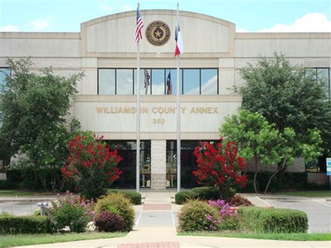 Williamson County Tax Assessor S Office by Contact Information