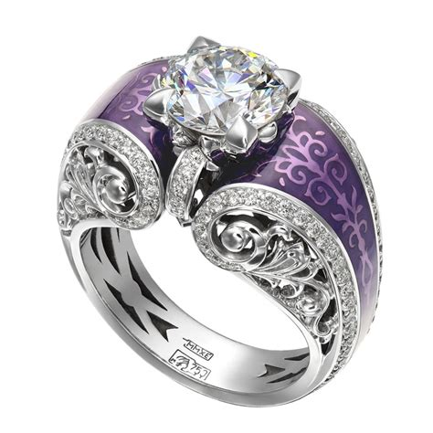 1000 ideas about teal engagement ring on