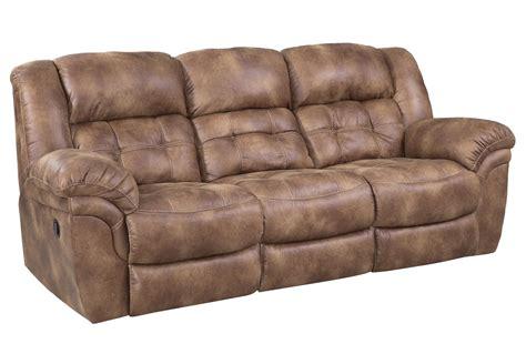 homestretch  casual reclining sofa johnny janosik reclining sofas