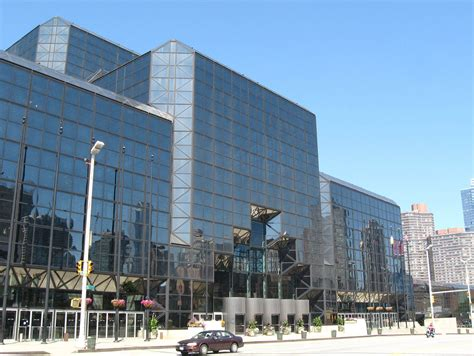 jacob k javits convention center - 10 East 34th 3rd Floor New York Ny 10016