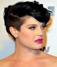 how do i style osbournes hairstyle celebrity short haircuts 2015