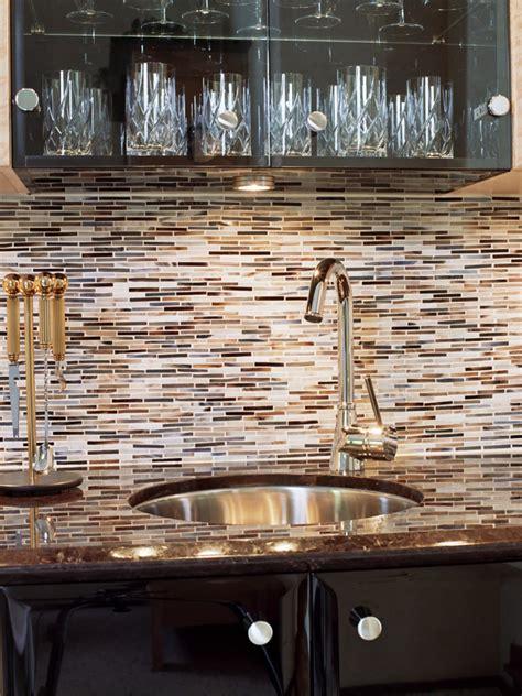 kitchen backsplash photos brown tile
