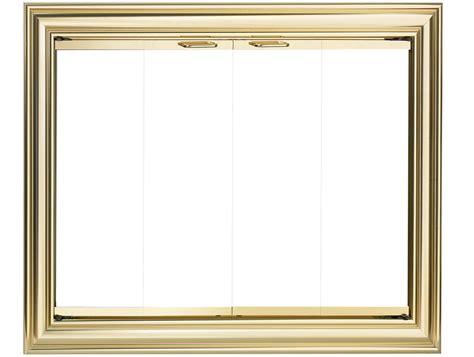 Bedford Old World Frame ? Masonry Door ?Design Specialties