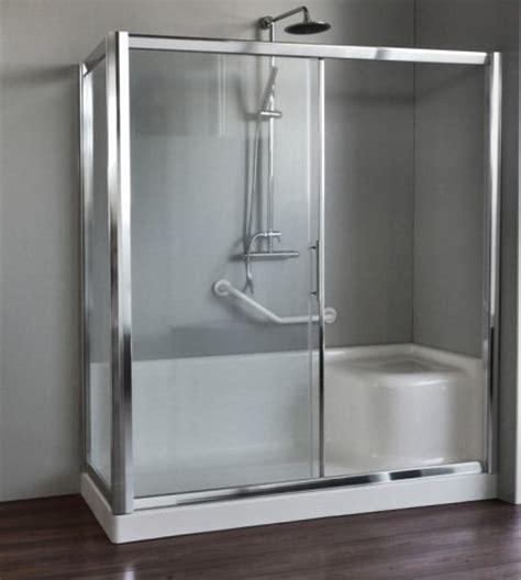 trasformare la doccia in vasca trasformare vasca in box doccia vendita