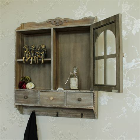 distressed wood bathroom cabinet wooden shabby rustic distressed bathroom hallway cabinet
