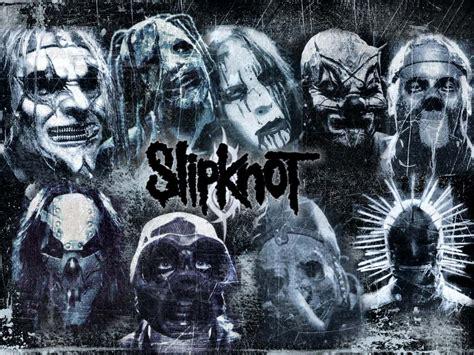 Slipknot Band Musik slipknot band masks 171 parade