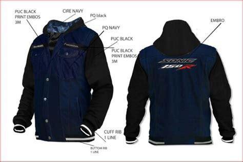 Jaket Motor Abg ini dia jaket cb150r streetfire dan sonic 150r keren keren euy rideralam