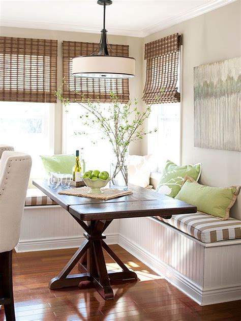 kitchen nook table ideas 25 best ideas about banquette seating on pinterest