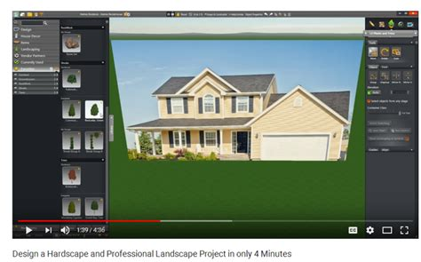 home design software demo 12 top garden landscaping design software options in