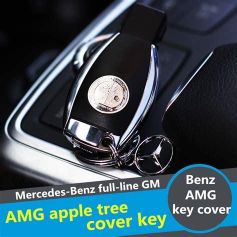 get cheap mercedes key cover aliexpress