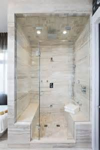 steam shower bath best 25 steam shower enclosure ideas on