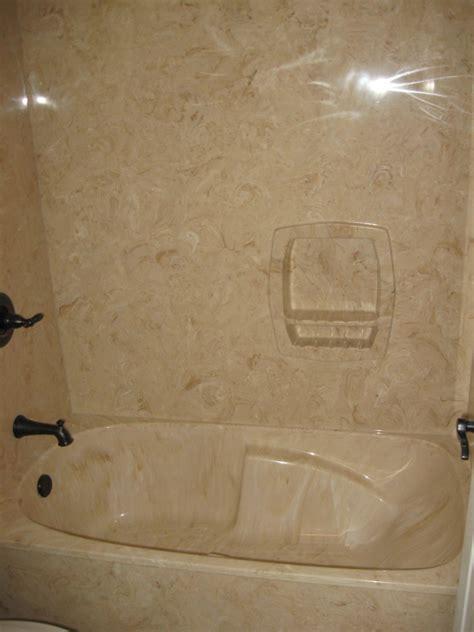 cultured marble tub Bathroom with bathrooms cultured