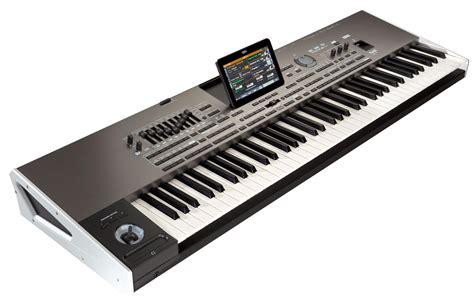 Keyboard Korg Pa4x korg pa4x 76 musikant