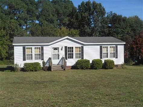 Mobile Homes For Sale In Nc By Owner by Mobile Home For Sale In Zebulon Nc Id 576298