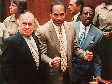 Drama Unfolds At Oj Hearing by O J Murder Trial Top Moments 20 Years Later
