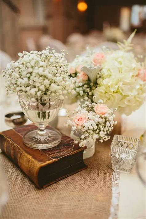 rustic vintage wedding centerpieces 20 inspiring vintage wedding centerpieces ideas